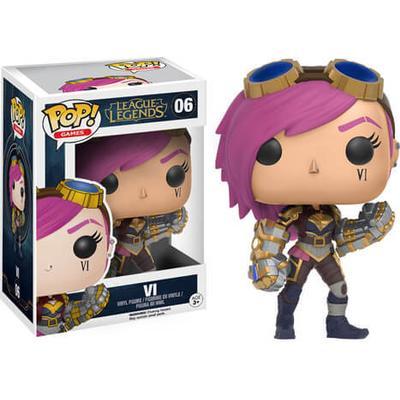 Funko Pop! Games League of Legends 6