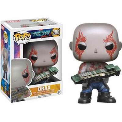Funko Pop! Marvel Guardians of the Galaxy Vol 2 Drax