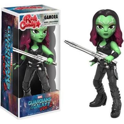 Funko Rock Candy Guardians of the Galaxy Vol. 2 Gamora