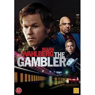 Gambler (DVD) (DVD 2014)