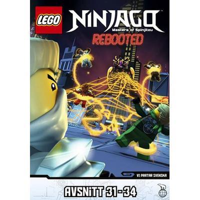 Ninjago 8 (DVD) (DVD 2014)
