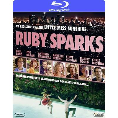 Ruby Sparks (Blu-ray) (Blu-Ray 2012)