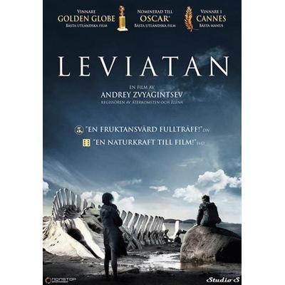 Leviatan (DVD) (DVD 2014)