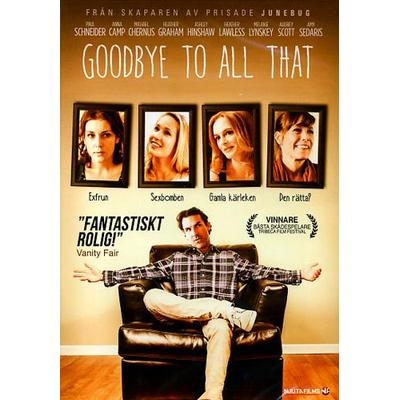 Goodbye to all that (DVD) (DVD 2014)