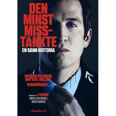 Den minst misstänkte (DVD) (DVD 2014)