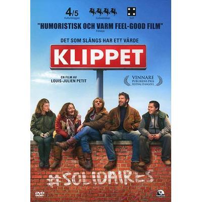 Klippet (DVD) (DVD 2014)