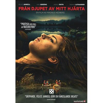 Från djupet av mitt hjärta (DVD) (DVD 2014)