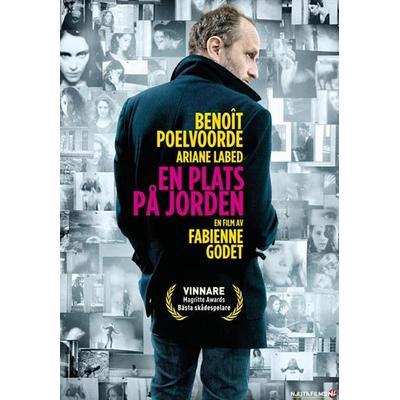 En plats på jorden (DVD) (DVD 2013)