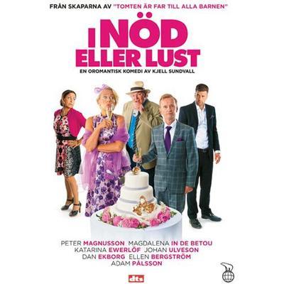 I nöd eller lust (DVD) (DVD 2014)