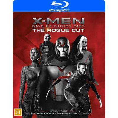 X-Men 5: Days of future past / Rogue cut (2Blu-ray) (Blu-Ray 2014)