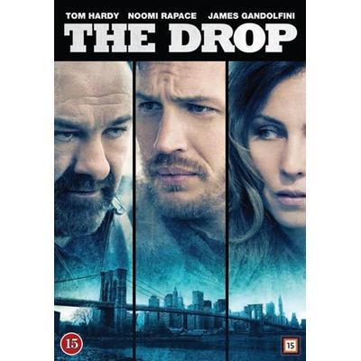 The drop (DVD) (DVD 2015)
