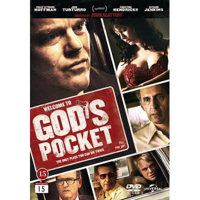God's pocket (DVD) (DVD 2013)