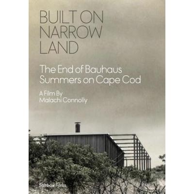 Built On Narrow Land (DVD) (DVD 2015)