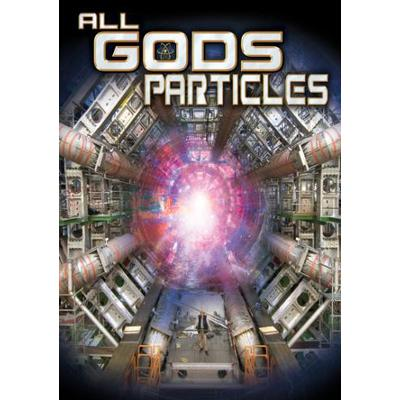 All God's Particles (DVD) (DVD 2015)