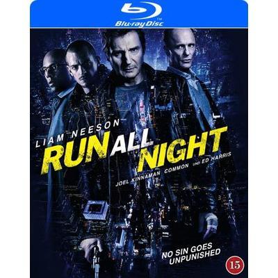 Run all night (Blu-ray) (Blu-Ray 2015)