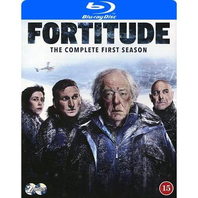 The Fortitude: Säsong 1 (2Blu-ray) (Blu-Ray 2015)