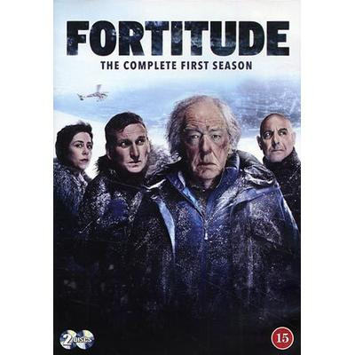 The Fortitude: Säsong 1 (3DVD) (DVD 2015)