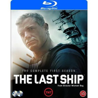 The Last ship: Säsong 1 (2Blu-ray) (Blu-Ray 2015)