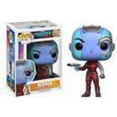 Funko Pop! Marvel Guardians of the Galaxy Vol 2 Nebula