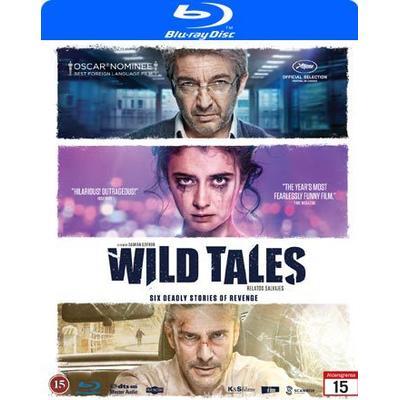 Wild tales (Blu-ray) (Blu-Ray 2014)