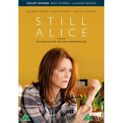 Still Alice (DVD) (DVD 2014)