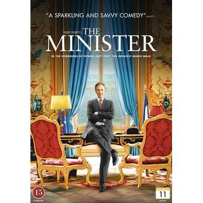 The minister (DVD) (DVD 2013)