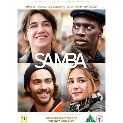 Samba (DVD) (DVD 2014)
