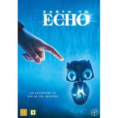 Earth to echo (DVD) (DVD 2015)