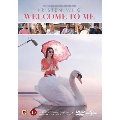 Welcome to me (DVD) (DVD 2013)