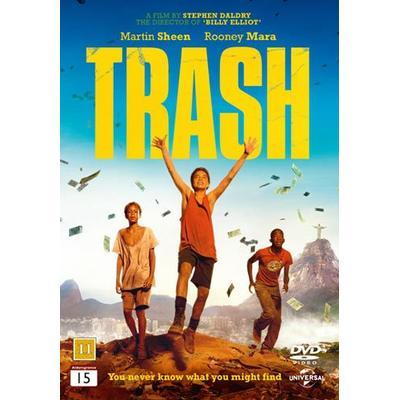 Trash (DVD) (DVD 2014)