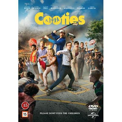 Cooties (DVD) (DVD 2015)