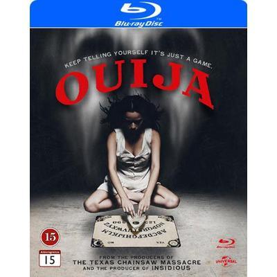 Ouija (Blu-ray) (Blu-Ray 2015)
