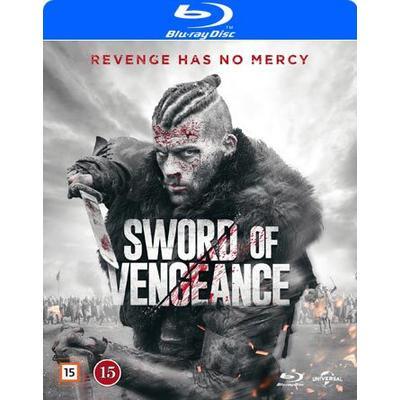 Sword of vengeance (Blu-ray) (Blu-Ray 2015)