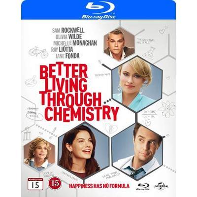 Better living through chemistry (Blu-ray) (Blu-Ray 2013)