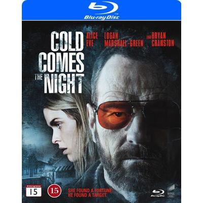 Cold comes the night (Blu-ray) (Blu-Ray 2013)
