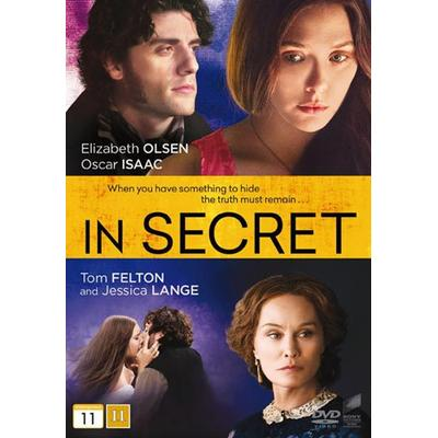 In secret (DVD) (DVD 2014)