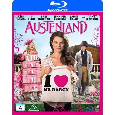 Austenland (Blu-ray) (Blu-Ray 2013)