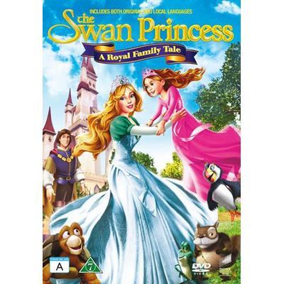 Svanprinsessan 5 (DVD) (DVD 2013)