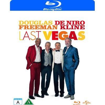 Last Vegas (Blu-ray) (Blu-Ray 2013)
