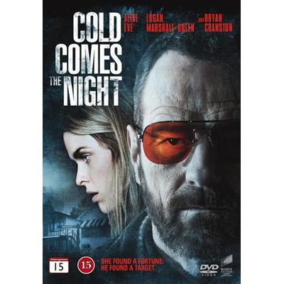 Cold comes the night (DVD) (DVD 2013)