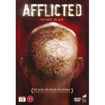 Afflicted (DVD) (DVD 2013)