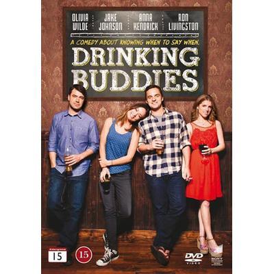 Drinking buddies (DVD) (DVD 2013)