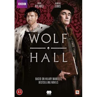Wolf hall (2DVD) (DVD 2015)