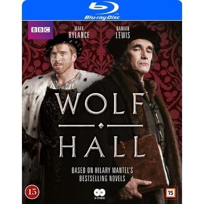 Wolf hall (2Blu-ray) (Blu-Ray 2015)