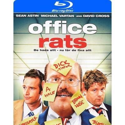 Office rats (Blu-ray) (Blu-Ray 2011)