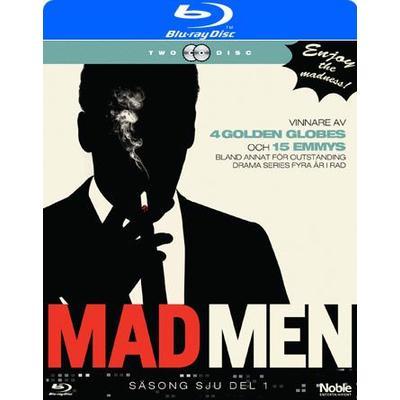 Mad Men: Säsong 7 vol 1 (1 av 2) (2Blu-ray) (Blu-Ray 2014)