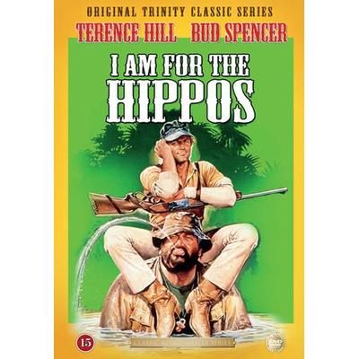 I am for the hippos (DVD) (DVD 2015)