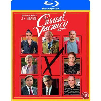 Casual vacancy (Blu-ray) (Blu-Ray 2015)