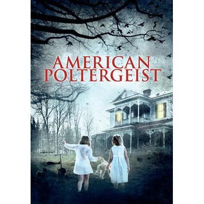 American Poltergeist (DVD) (DVD 2015)
