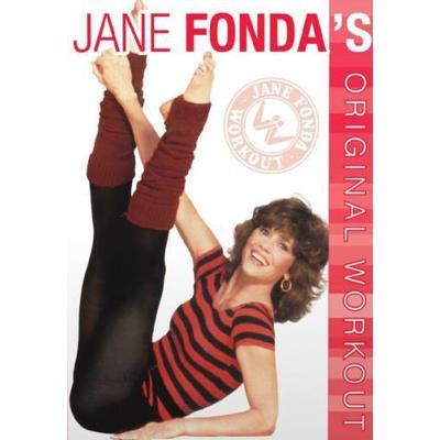 Fonda Jane: Original Workout (DVD) (DVD 2015)